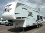 Used 2007 Keystone Everest 295T Fifth Wheel For Sale