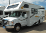 Used 2010 Fourwinds Chateau 21RB Class C For Sale
