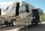 New 2015 Crossroads Sunset Trail SF26RB Fifth Wheel For Sale