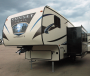 New 2015 Crossroads Sunset Trail SF270BH Fifth Wheel For Sale