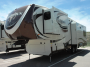 New 2015 Heartland Bighorn 3010RE Fifth Wheel For Sale