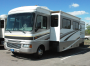 Used 2005 Fleetwood Bounder 33R Class A - Gas For Sale