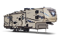 New 2014 Crossroads Sunset Trail SF34RE Fifth Wheel For Sale