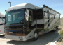 Used 2007 Fleetwood Tradition 42F Class A - Diesel For Sale