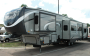 New 2015 Heartland Silverado 37QB Fifth Wheel For Sale