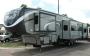 New 2015 Heartland Silverado 37QB Fifth Wheel For Sale