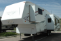 Used 2007 Crossroads Cruiser 28RL Fifth Wheel For Sale