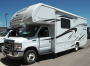Used 2014 Fleetwood MONTARA 25K Class C For Sale