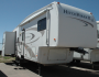 Used 2006 NuWa Hitchhiker 29.5 Fifth Wheel For Sale