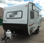 New 2015 Starcraft LAUNCH 15FD Hybrid Travel Trailer For Sale