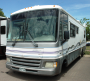 Used 1998 Fleetwood Pace Arrow 32G Class A - Gas For Sale