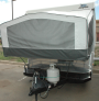Used 2012 Jayco Jayco SPORT 10FD Pop Up For Sale