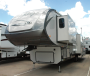 New 2014 Forest River BLUE RIDGE 3775RL Fifth Wheel For Sale