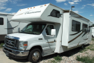Used 2010 Fourwinds Chateau 31P Class C For Sale