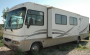 Used 2003 Forest River Georgetown 346 Class A - Gas For Sale