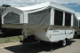 Used 2010 Rockwood Rv Freedom 1970 Pop Up For Sale