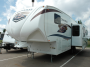 Used 2011 Coachmen Chapparrel 278RLDS Fifth Wheel For Sale