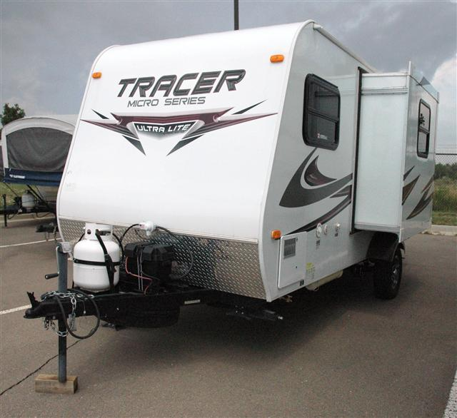 Used 2012 PRIME TIME TRACER