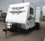 Used 2012 PRIME TIME TRACER 199RKS Travel Trailer For Sale