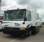 Used 1999 Monaco Safari ZANZIBAR Class A - Diesel For Sale