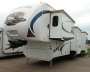 Used 2010 Dutchmen Grand Junction 355 RL Fifth Wheel For Sale