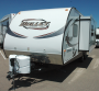 Used 2013 Keystone Bullet 246RBS Travel Trailer For Sale