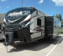 New 2015 Keystone Outback 310TB Travel Trailer Toyhauler For Sale
