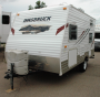 Used 2010 Gulfstream Innsbruck 15BH Travel Trailer For Sale