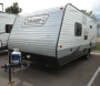 New 2015 Coleman Coleman CTS16FBC Travel Trailer For Sale