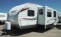 Used 2011 Keystone Hornet 31RBDS Travel Trailer For Sale