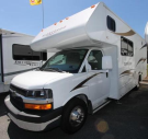 New 2014 Winnebago Minnie 25B Class C For Sale