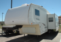Used 2000 Keystone Cougar 278EFS Fifth Wheel For Sale