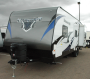 New 2015 Forest River Sandstorm 270SLR Travel Trailer Toyhauler For Sale