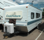 Used 1998 Coachmen Catalina 249QB Travel Trailer For Sale
