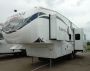 Used 2012 Heartland ELK RIDGE 28TSRE Fifth Wheel For Sale