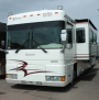 Used 2001 Foretravel UNICOACH 3610 U295 Class A - Diesel For Sale