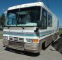 Used 1995 Damon Intruder 33 Class A - Gas For Sale