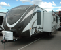 Used 2013 Keystone Premier 31BH Travel Trailer For Sale
