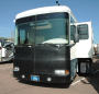 Used 2005 Fleetwood Bounder 38N Class A - Diesel For Sale
