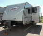 Used 2014 Coleman Coleman CTU194QB Travel Trailer For Sale