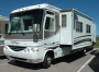 Used 2002 Damon Challenger 348 Class A - Gas For Sale