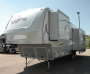 Used 2014 OPEN RANGE OPEN RANGE 318RLS Fifth Wheel For Sale