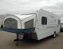 Used 2011 K-Z SPORTSMEN CLASSIC 19 Hybrid Travel Trailer For Sale