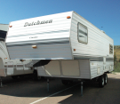 Used 1997 Dutchmen Dutchmen 240 Fifth Wheel For Sale