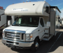 New 2015 THOR MOTOR COACH Freedom Elite 28H Class C For Sale