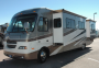 Used 2003 Georgie Boy Cruise-master 3640TS Class A - Gas For Sale