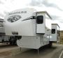 Used 2013 Keystone Mountaineer 295RK Fifth Wheel For Sale