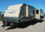 Used 2014 Fleetwood Wilderness 3175RE Travel Trailer For Sale