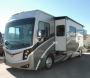 Used 2013 Fleetwood Excursion 35B Class A - Diesel For Sale