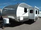 Used 2013 Crossroads Z-1 271BH Travel Trailer For Sale
